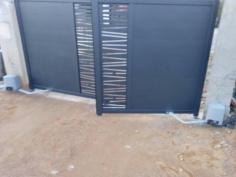 électricien portail électrique came toulouse